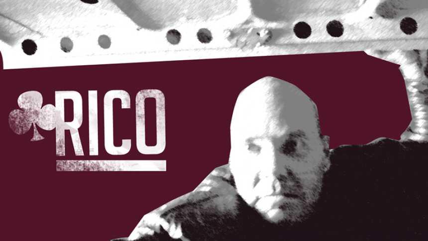 Uno de Los Nuestros - José Carlos Rico, percusionista de Los Nuestros