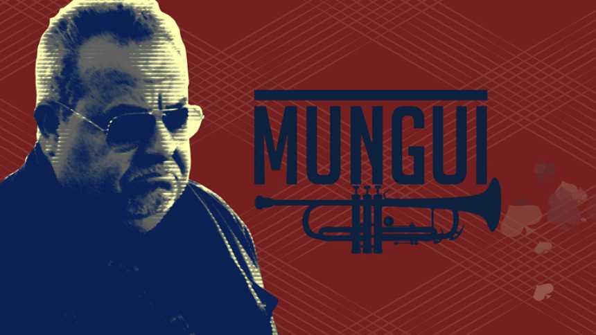 Uno de Los Nuestros - Juan Munguía, trompetista de Los Nuestros