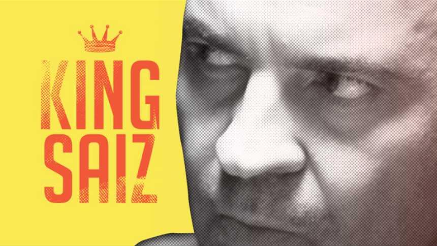 """Uno de Los Nuestros - Javi """"King"""" Saiz, bajista de Los Nuestros"""