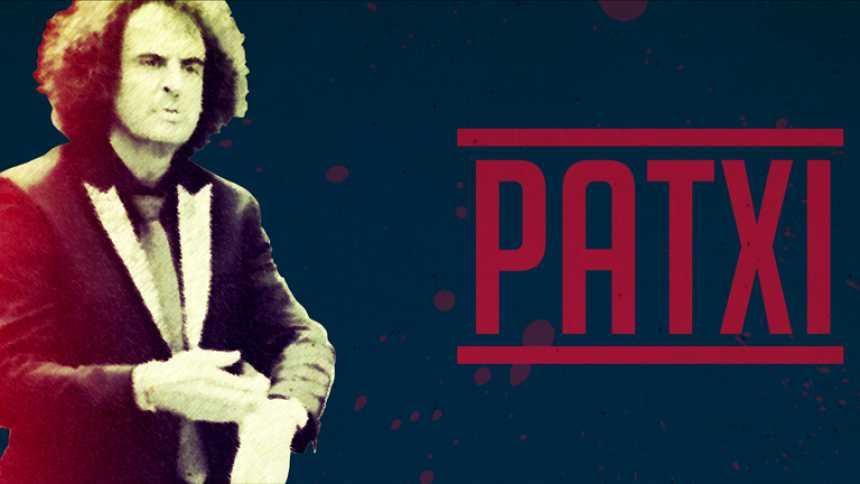Uno de los nuestros - Patxi Urchegui, director de la orquesta Los Nuestros