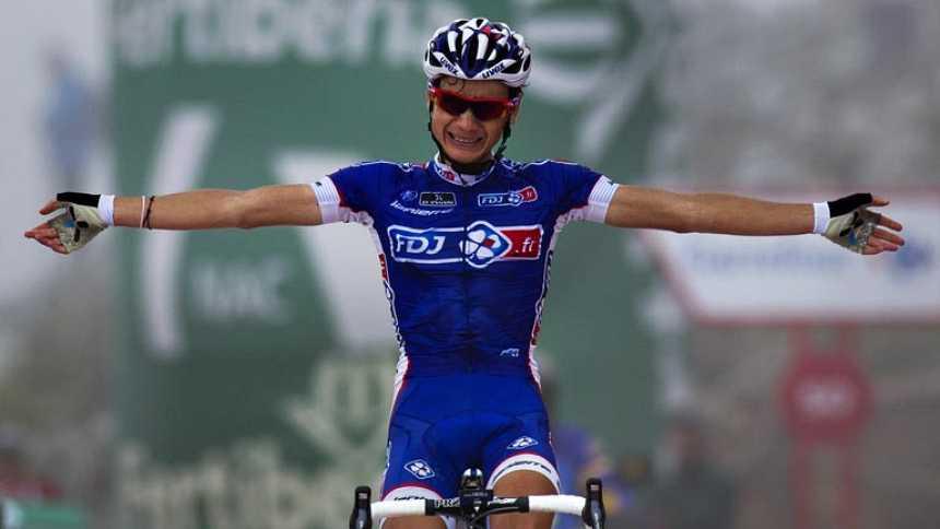 Vuelta a España 2013: Ascensión íntegra al Angliru
