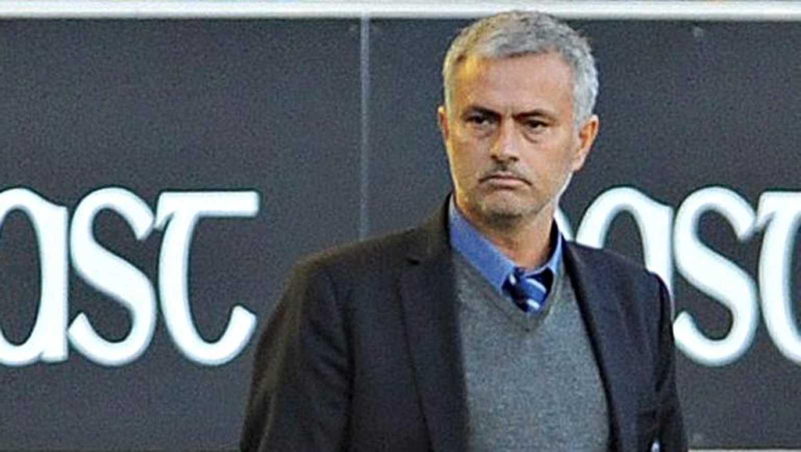 F tbol jose mourinho mourinho me da igual si juega o Quien juega hoy futbol
