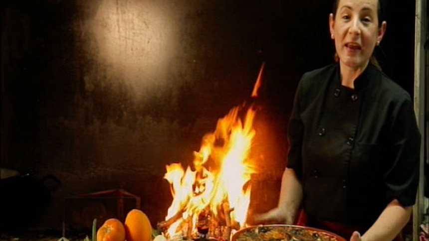 Un país para comérselo - Recetas - Arroz al horno
