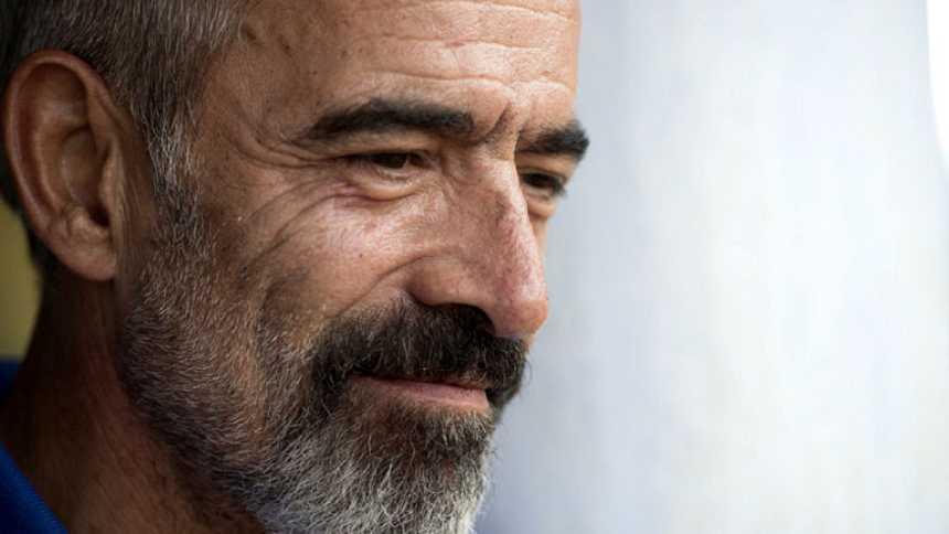 La vida de Vicente Ferrer se asoma al festival de San Sebastián