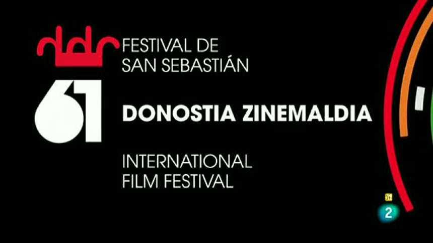 Días de cine - Festival de San Sebastián (I)