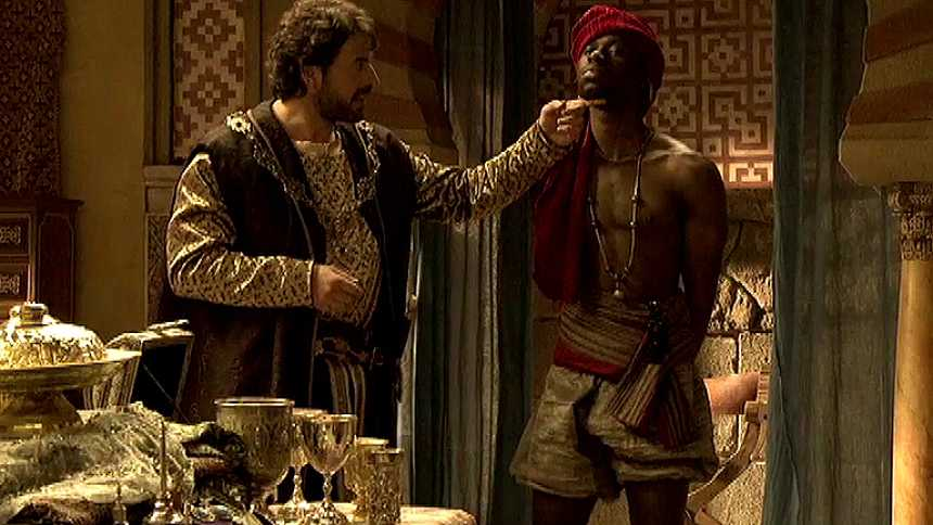 Isabel - ¿Estaba Isabel La Católica en contra de la esclavitud?