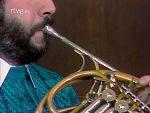 Arxiu TVE Catalunya - Escoltem els músics - La trompa