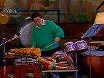 Arxiu TVE Catalunya - Escoltem els músics - La percussió