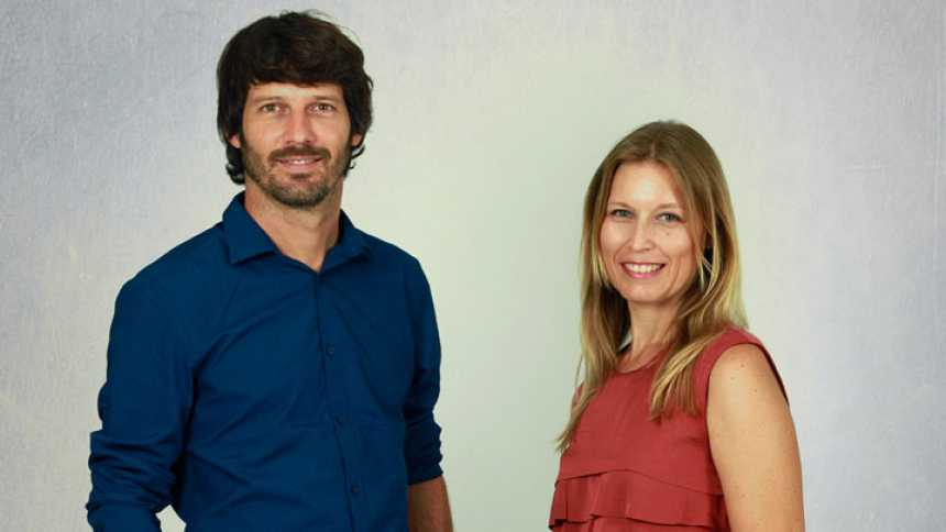 Efecto ciudadano - Entrevista a  Arnau Benlloch y Núria Portet