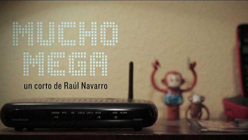 """Router 66: """"Mucho Mega"""", por Raúl Navarro"""