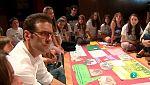 Buenas Ideas TED - La música de lo insólito