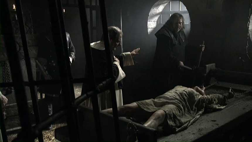 Isabel - Las torturas de la Inquisición