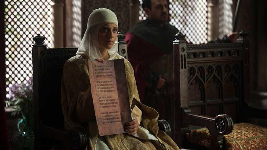 Isabel - ¿Cómo instauraron los Reyes Católicos la Inquisición?