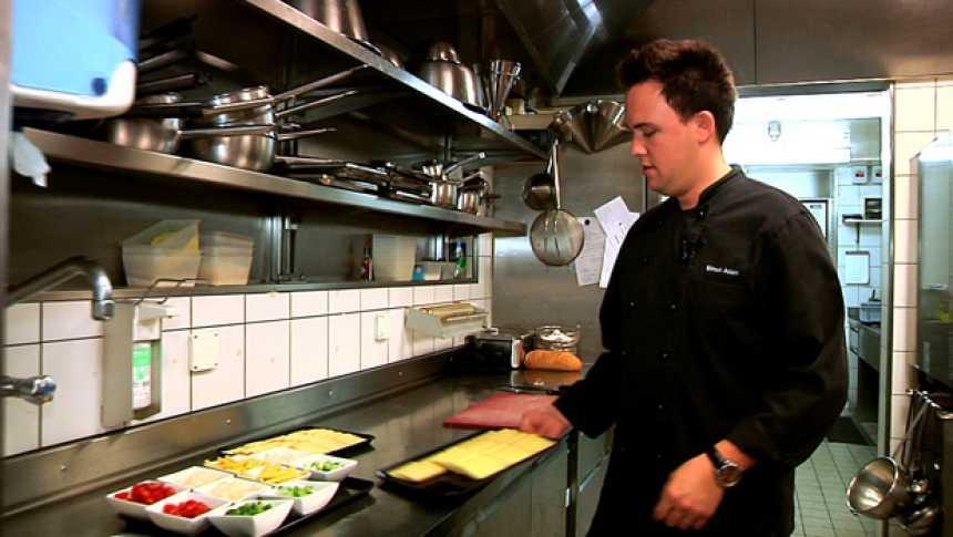 Gastronomia - Zurich
