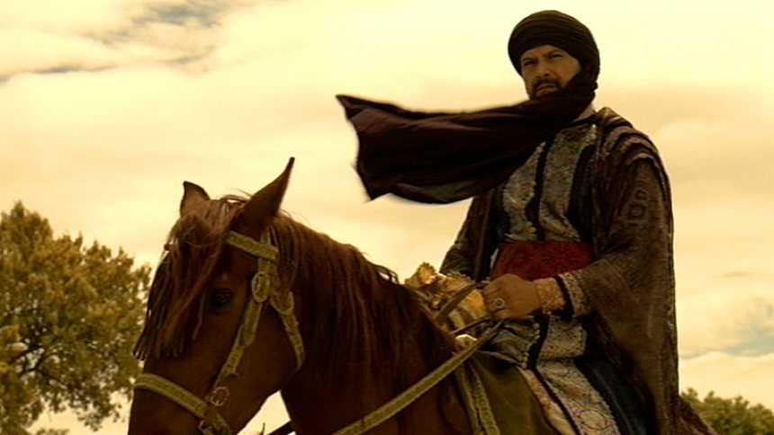 Isabel - Granada tiene un nuevo emir