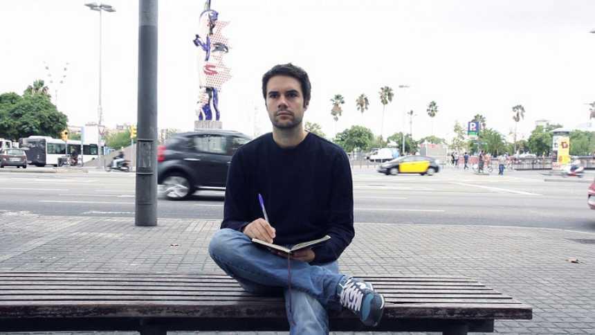 Bandaparte: Los pensamientos de Álvaro Carmona