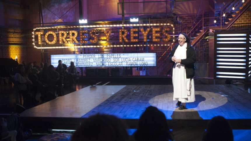 """Masterclass: """"Todo Dios cabe en Internet"""", por Sor Lucía Caram"""