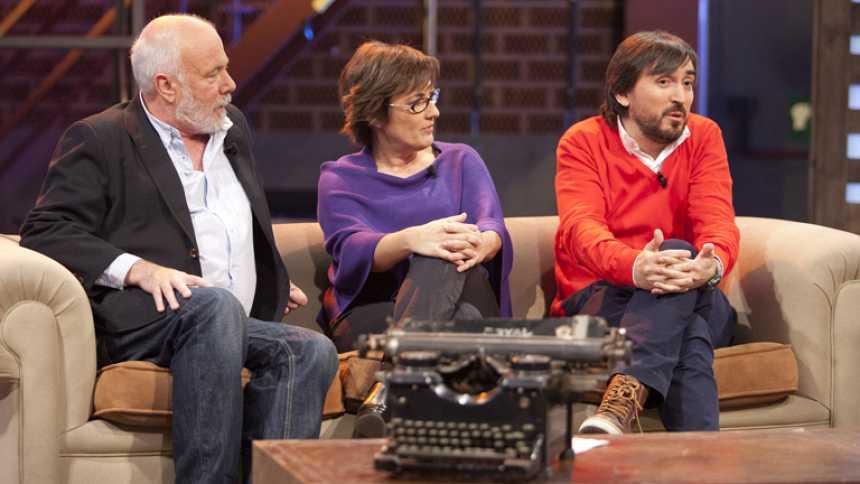 """El debate: """"Perder los papeles"""", ¿cómo ha cambiado internet a la industria periodística?"""