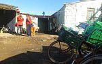 Babel en TVE - Sobrevivir en un asentamiento - 3/11/2013