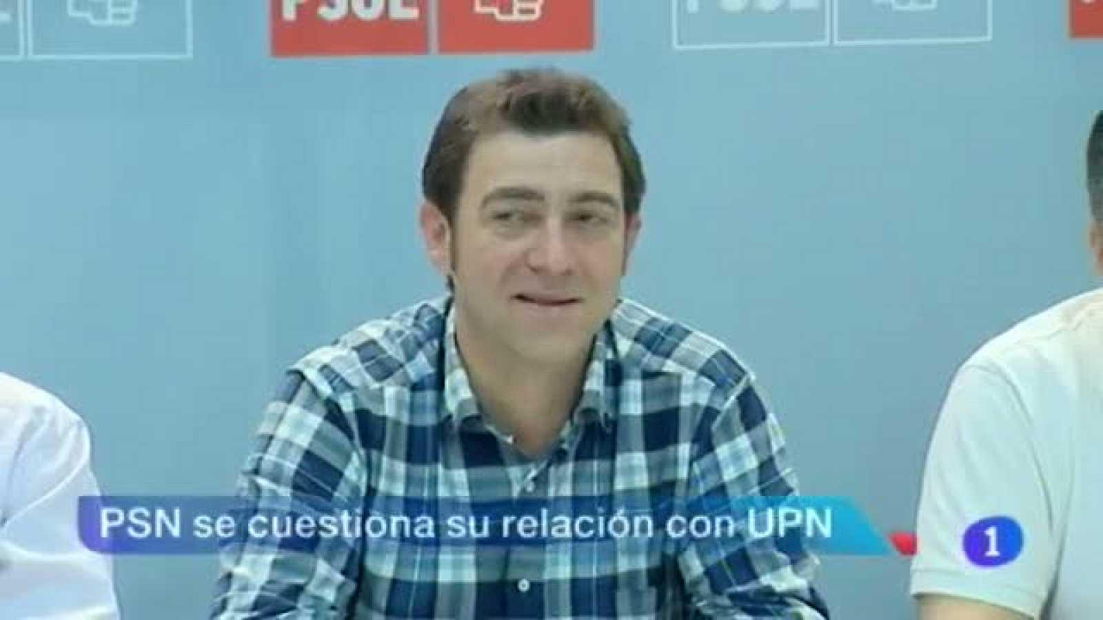 Telenavarra - 04/11/2013 - RTVE.es
