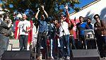 Batalla de bandas en Monkey Week 2013