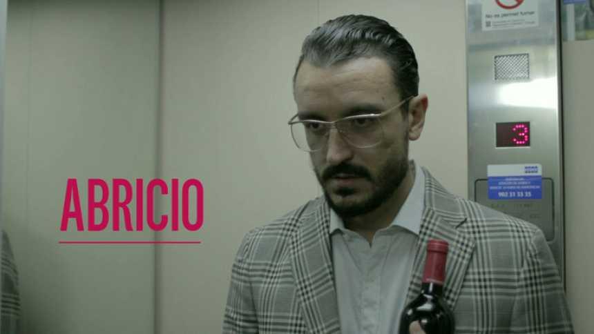"""Router 66: """"Abricio"""", por David Pareja y Javier Botet"""
