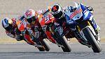 Márquez y Lorenzo se juegan el título de MotoGP