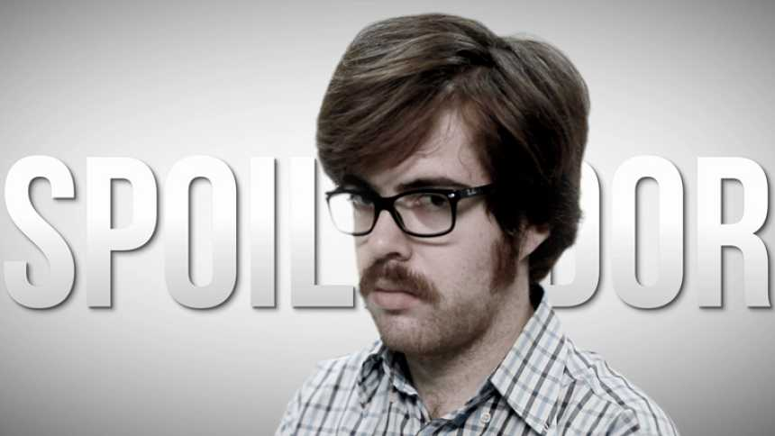 "Router 66: ""Villanos digitales"", por David Sainz (Malviviendo)"