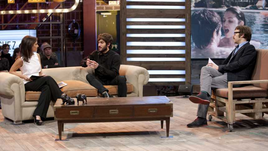 Entrevista a Quim Gutiérrez, actor premiado y hombre elegante