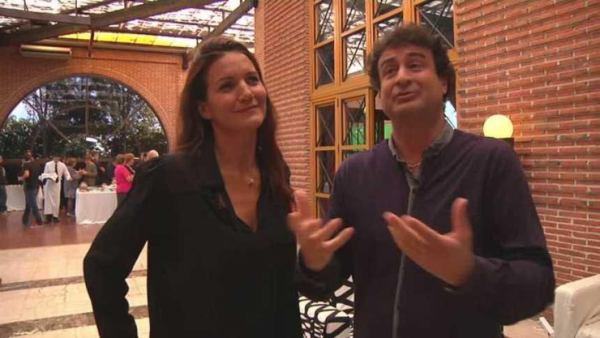 Generación Rock  - Mejores momentos programa 3 - La visita de Samantha y Pepe