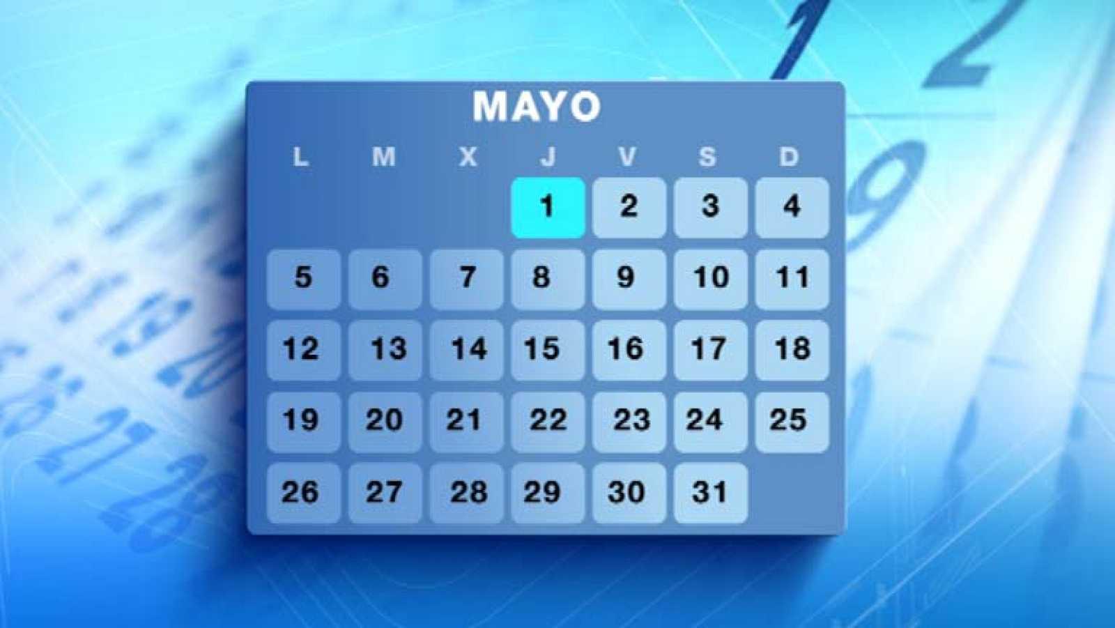 Calendario Laboral Donostia 2019.Habra Nueve Festivos Nacionales En 2014 Segun El Calendario Laboral