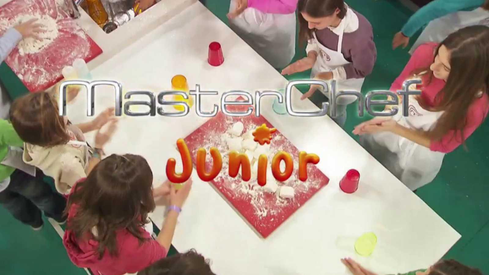Masterchef Junior La Revolucion Llega A Las Cocinas Estas Navidades