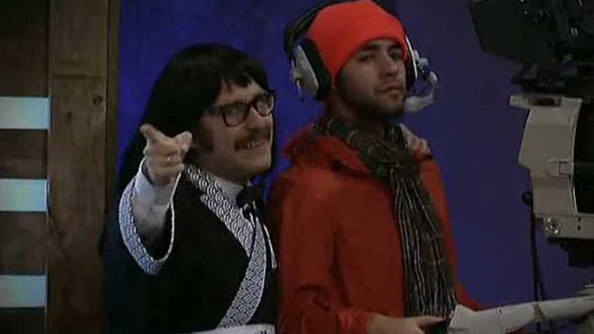 """""""¿Bromitas, Mara?"""": Joaquín nos hace """"perder la cabeza"""""""