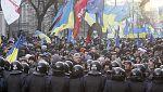 Europa 2013 - Reportaje - Ucrania, entre Europa y Rusia -29/11/2013