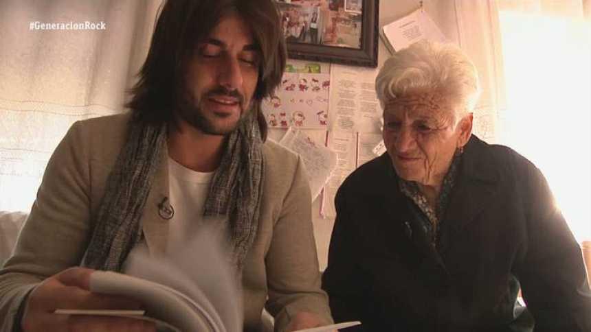 Generación Rock  - Mejores momentos programa 5 - Melendi visita a Isabel