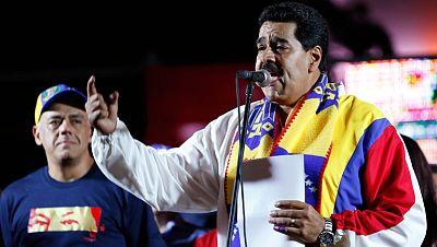 El chavismo gana las municipales de Venezuela pero la oposición vence en ciudades importantes