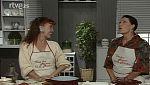 Con las manos en la masa -  Minestrone con Verónica Forqué