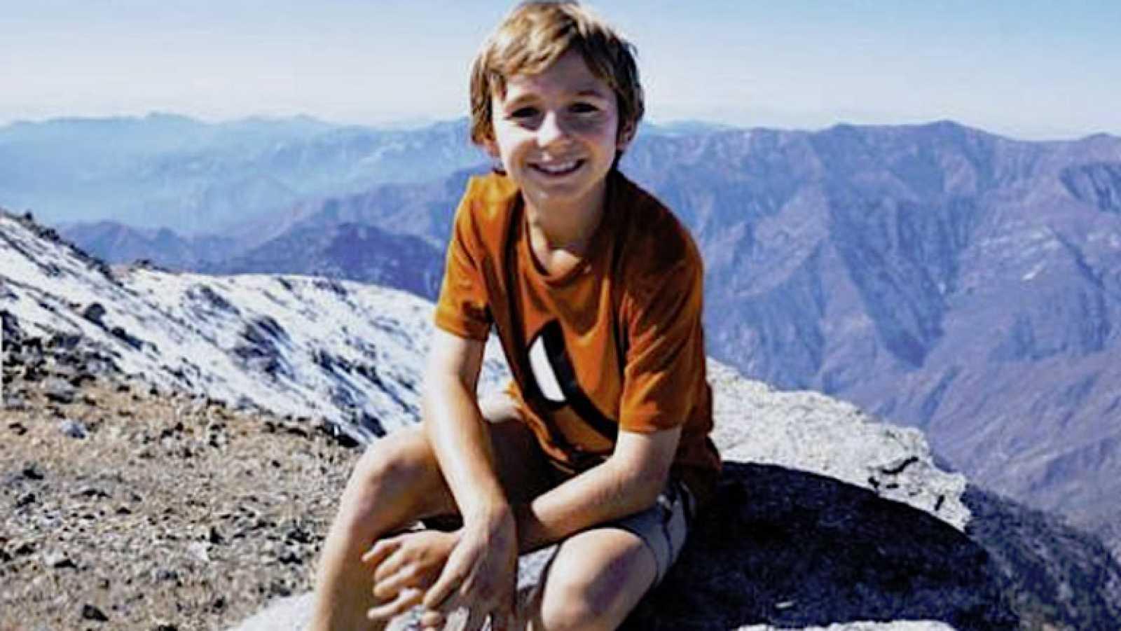 Un niño de 9 años corona el Aconcagua - RTVE.es