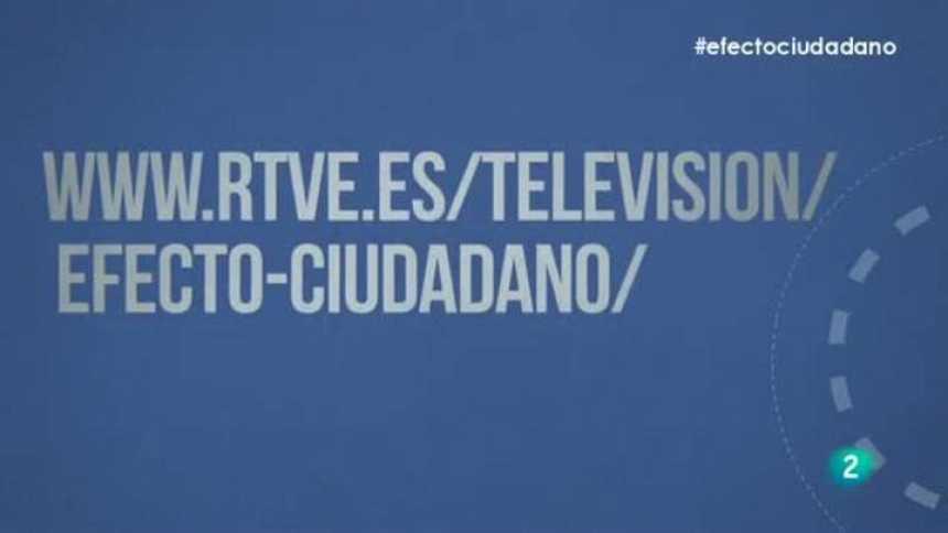 Efecto Ciudadano - Ayuda en red -  29/12/2013