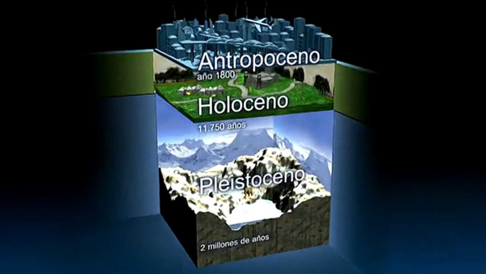 Resultado de imagen de antropoceno
