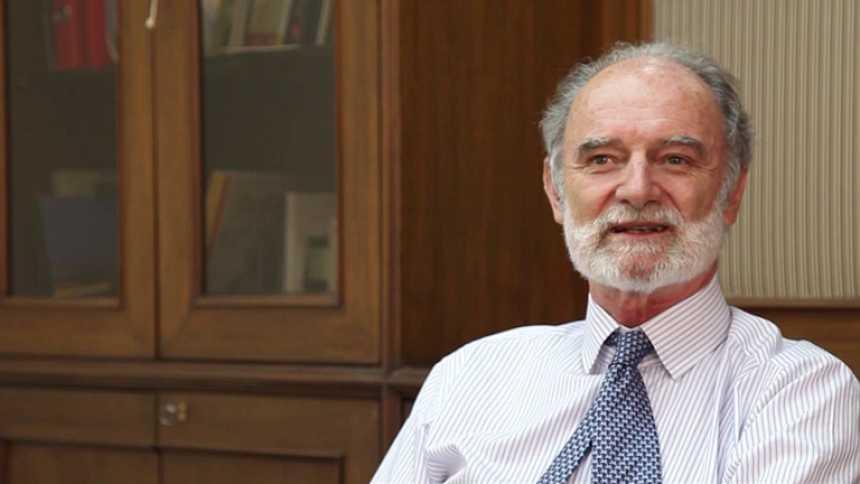 Vicente Ferrer - Domingo de Silos