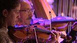 La Orquesta Sinfónica de Barcelona recrea la magia de los musicales de Broadway