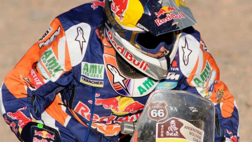 Dakar 2014 - Los primeros recuerdos del Dakar