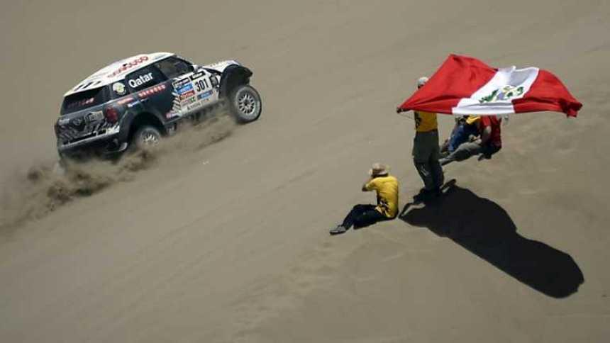 Rally Dakar 2014 - Etapa 9 (Calama - Iquique) - 14/01/14