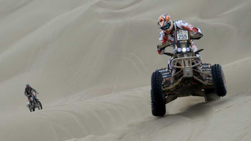 Dakar 2014 - Esto es el Dakar (2)