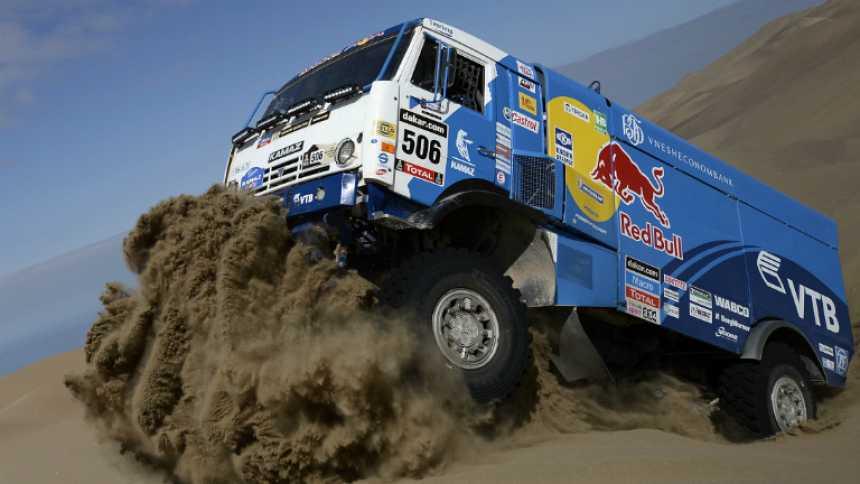 Dakar Passion: Los mejores recuerdos del Dakar