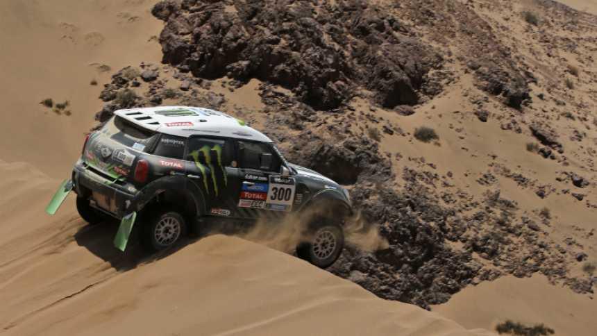 Dakar 2014 - Nos pone el Dakar