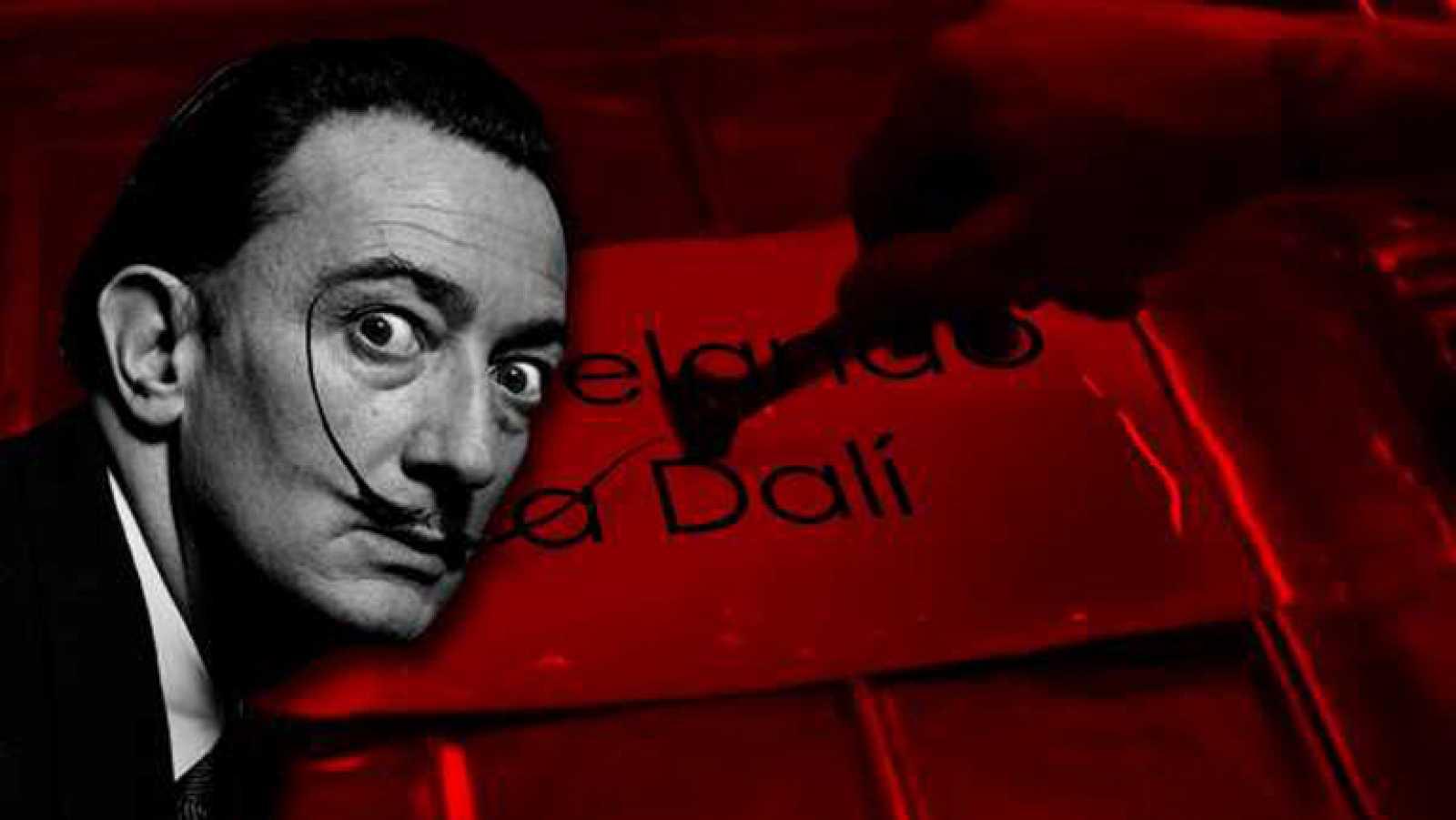 26ca9986ecc3 La Noche de... - Revelando a Dalí - RTVE.es