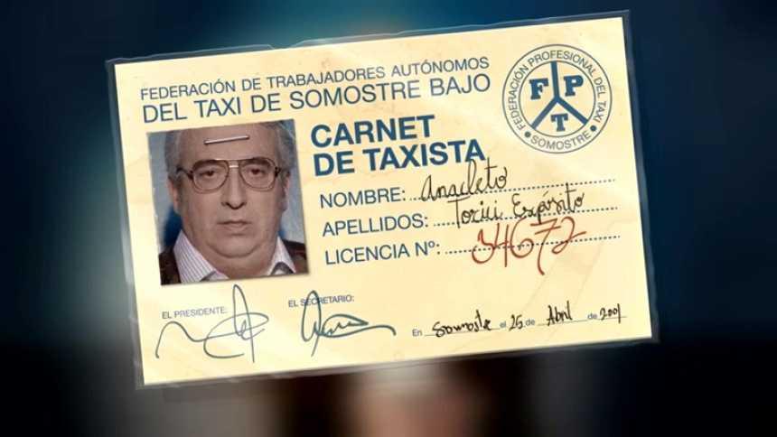 El taxista opina
