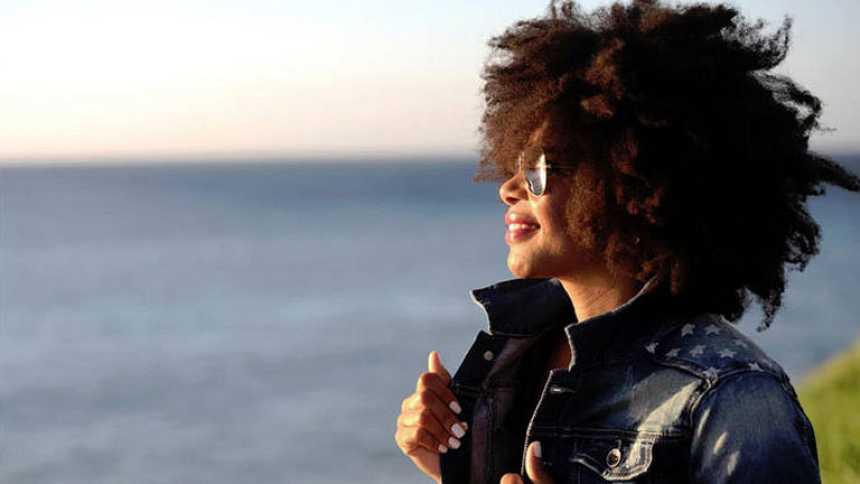 Eurovisión 2014 - Entrevista a Brequette